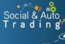GDMFX Social Trading @ MQL 5 / by GDM FX
