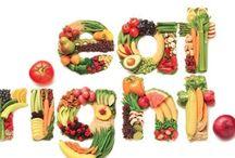 Health, fitness & diet / by Karen Bobbins