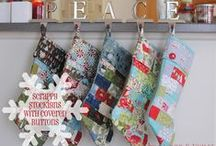 Christmas ideas / by Elna International Corp.