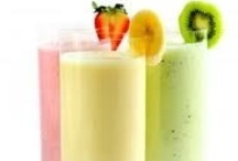Beverages--Smoothies/Shakes/Etc. / by Lita Sauve