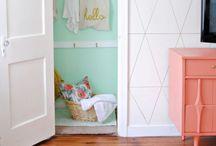 DIY home / by Karen {A house full of sunshine}