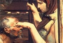 Malczewski the best painter ever / by Margaret Nowak