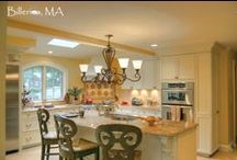 Paint Kitchens / Dream Kitchens, Located in Nashua New Hampshire, Winner of over 200 awards!  / by Dream Kitchens-Kitchen and Bathroom remodeling