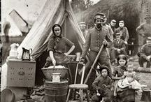 Scenes of the Civil War / by Scott Doss