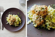 Gourmet / by Vanessa Monson