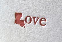 Louisiana Love / Reminders of my roots / by Katy McDaniel