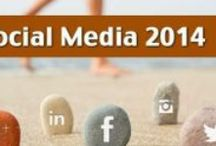 Social Media Infographics / Infographic Pics to use as your road map to understanding Social Media Success / by Rebel Dealer