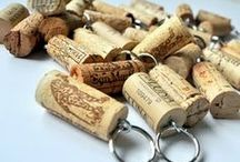 Grapes and Corks / by NYC Invitations