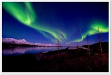 Aurora Borealis / It is one of my dearest ambitions to experience this phenomenon someday. / by Loralee Talbott