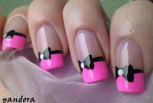 nails / by Christina Lund