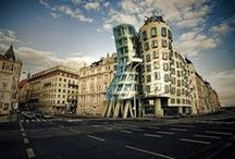 Czech Republic / by Vanessa Monson