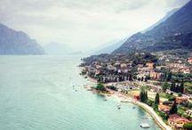 Italy / by Vanessa Monson