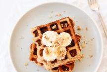 Breakfast / by Vanessa Monson