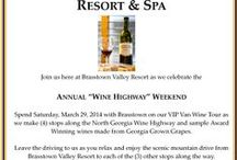 Packages and Offers  / by Brasstown Valley Resort and Spa