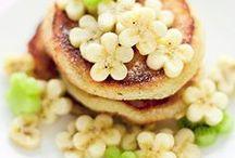 Recettes de cuisine / by Ma Rédac'web