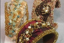 Bead Work - Ideas and Inspirations / by Amy Thomas