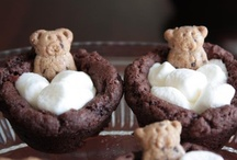 Fun Food Ideas / by Paula Gregory