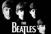 **  Beatles ** / by Bonnie Kremer Miller