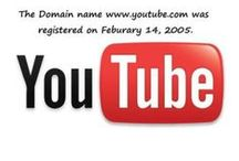 Youtube goodies / by Marge McCown