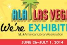 ALA Annual 2014 / by Springer LibraryZone