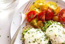 Dieta / Inspiração para minha dieta (do latim: modo de viver). / by Paula Rezende