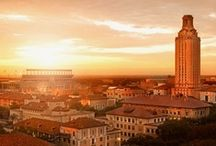 The 40 Acres / Iconic buildings, vignettes, images, and videos from The University of Texas at Austin. Want to take a virtual tour of our beautiful campus? Please visit: http://www.utexas.edu/about-ut/campus-tours/virtual-tour / by UT Austin School of Architecture