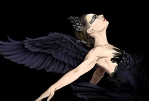 Ballet & Ballerinas / by Play Room