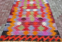 kilim barak star / by nc y