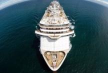 Princess Cruises / by Popular Cruising