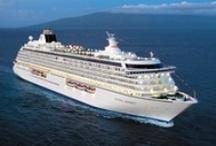Crystal Cruises / by Popular Cruising