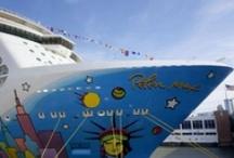 Norwegian Cruise Line / by Popular Cruising