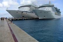 Royal Caribbean International / by Popular Cruising