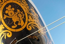 Pixar California Coastal – Disney Wonder – 2012 Live Voyage Review / by Popular Cruising