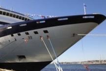 California Coastal – Celebrity Century – Live Voyage Review 2013 / by Popular Cruising