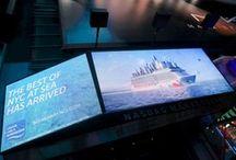 New York Inaugural – Norwegian Breakaway – Live Cruise Review 2013 / by Popular Cruising