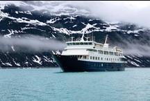 Alaska – Un-Cruise Safari Endeavor – Live Cruise Review 2013 / by Popular Cruising