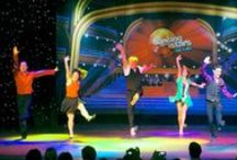 Dancing with the Stars: At Sea / by Popular Cruising