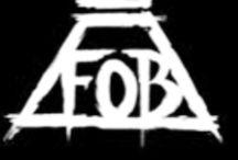 F.O.B. <3  / by Ash