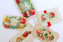 Victorian Calling Cards / by Victorian Darling