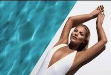 resort chic / by Nicki Williams