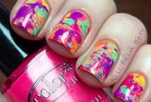 Nails / by Sierra Ahart