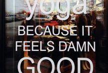Feel Good, Beautiful / by Diomie Matos