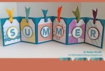 Paper Pumpkin - Past Kit Combinations / by Paper Pumpkin by Stampin' Up!
