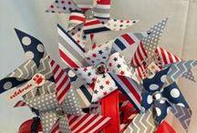 Paper Pumpkin June 2014 - Pinwheel Party / by Paper Pumpkin by Stampin' Up!