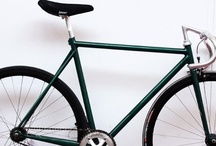 Bicyclette / by Tom Davies