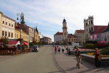 Slovakia / by Diane Buckler