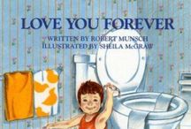 Story time / by Shannon Mcafee-Mosier