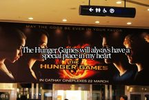 Hunger Games / by Nicole Ehme
