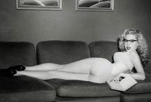 Blonde! / by Vintage Tikitacky