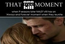 One Tree Hill / by Nicole Ehme
